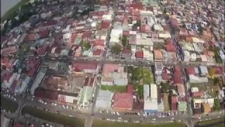 Documentaire Guyane, crack et narcotrafic