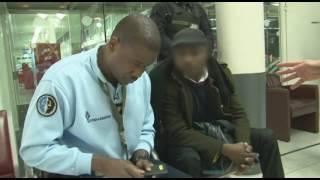 Documentaire Vols, escroqueries : enquête au cœur de l'aéroport d'Orly