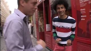 Documentaire Bastille, Belleville : fêtes et tensions au cœur de Paris