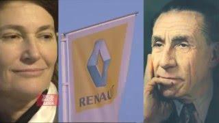 Documentaire Le mystère Louis Renault