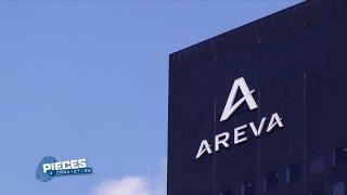 Documentaire Areva : autopsie d'un désastre