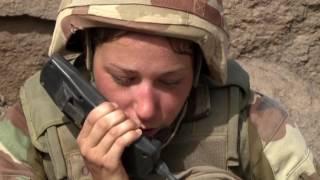 Documentaire Serval, quand l'armée film la guerre