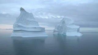 Documentaire Groënland, tourisme au pays  de la banquise