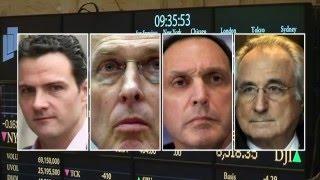 Documentaire Les quatres cavaliers de l'apocalypse financière