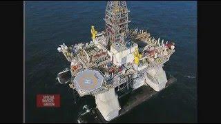 Documentaire Marée noire, le scandale du pétrole à tout prix