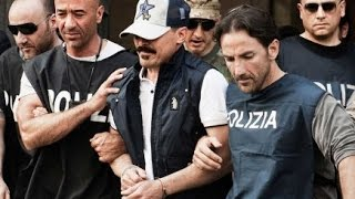 Documentaire Cosa Nostra, autopsie d'une mafia