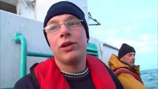 Documentaire Pirates de la coquille Saint-Jacques