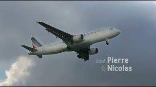 Documentaire Les rescapés – Les miraculés du vol Air Inter n°148