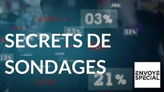 Documentaire Secrets de sondages