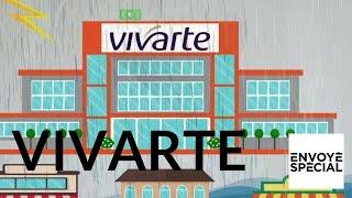 Documentaire Vivarte : leur ennemi, c'est la finance