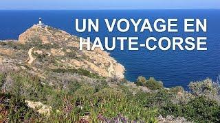 Documentaire Un voyage en Haute-Corse
