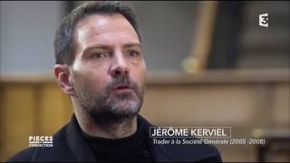 Documentaire Affaire Kerviel & Société Générale, la justice sous influence