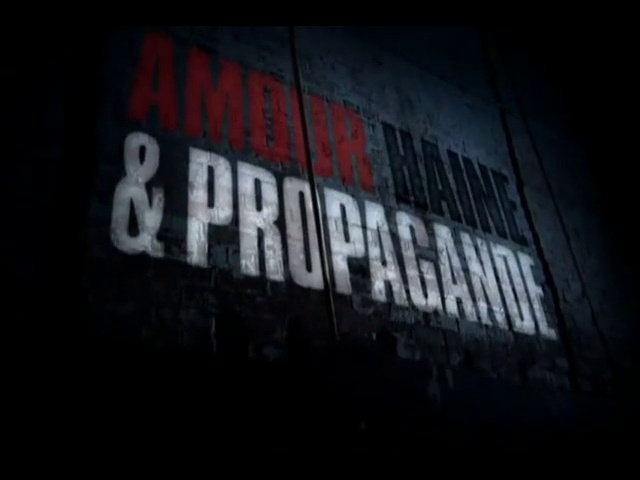 Documentaire 39-45 : Amour, Haine & Propagande – Episode 1 – Les années 1930 : les hommes forts