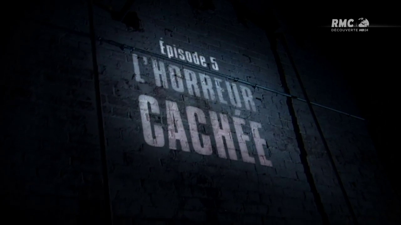 Documentaire 39-45 : Amour, Haine & Propagande – Episode 5 – 1944-1945 : L'horreur cachée