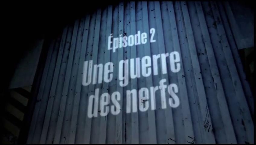 Documentaire Amour, Haine & Propagande : La Guerre Froide – Episode 2 – Une guerre des nerfs