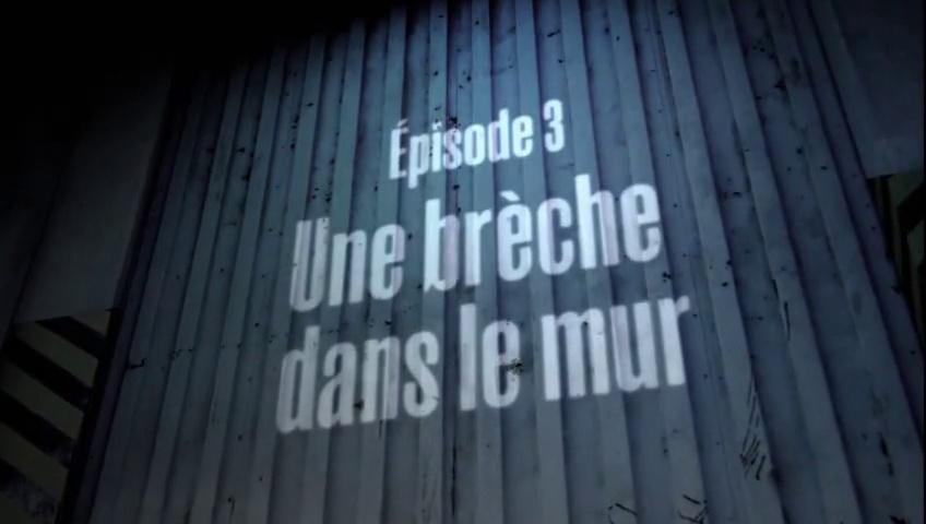 Documentaire Amour, Haine & Propagande : La Guerre Froide – Episode 3 – Une brèche dans le mur