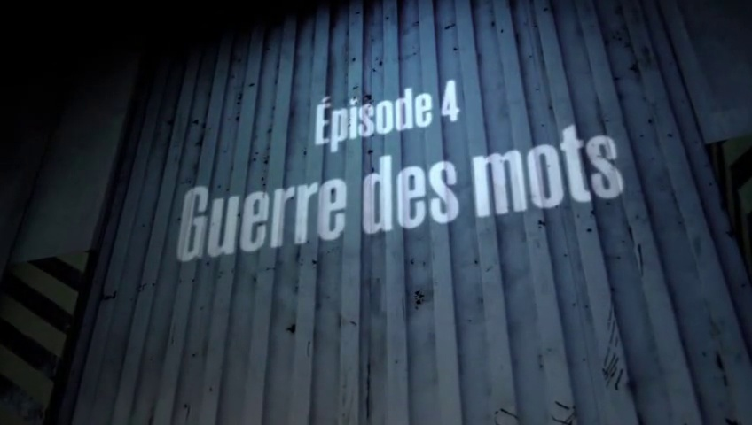 Documentaire Amour, Haine & Propagande : La Guerre Froide – Episode 4 – Guerre des mots
