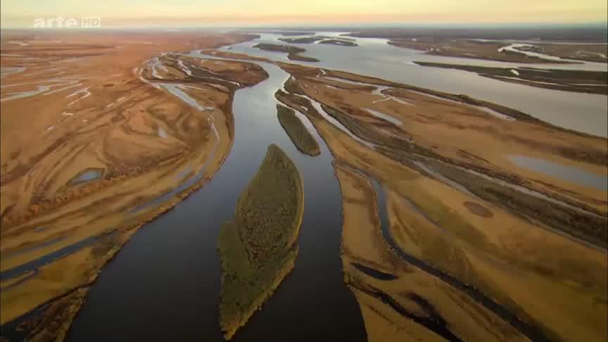 Amour, le fleuve interdit - Les sources sacrées