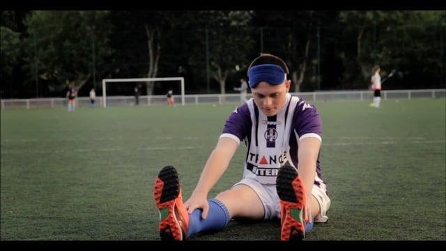 Documentaire C'est si foot!