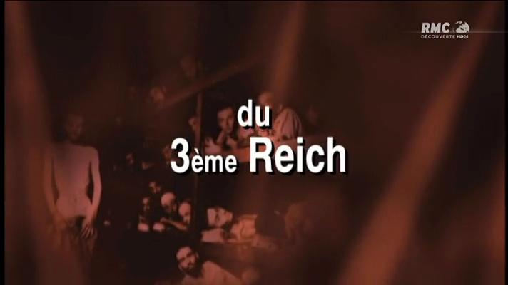 Documentaire Chroniques du IIIe Reich – Episode 2 – 1936-1939