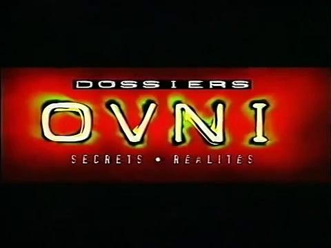 Documentaire Dossiers OVNI – Secrets & Réalités – Episode 12 – Un phénomène mondial