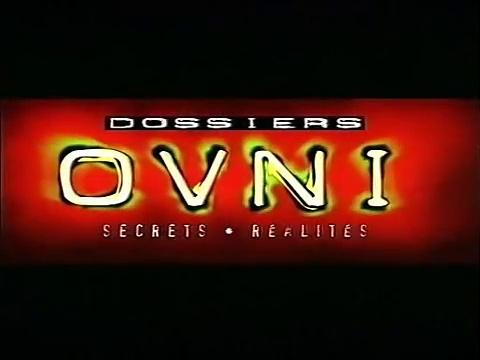 Documentaire Dossiers OVNI – Secrets & Réalités – Episode 3 – Crash d'ovni : le cas Roswell