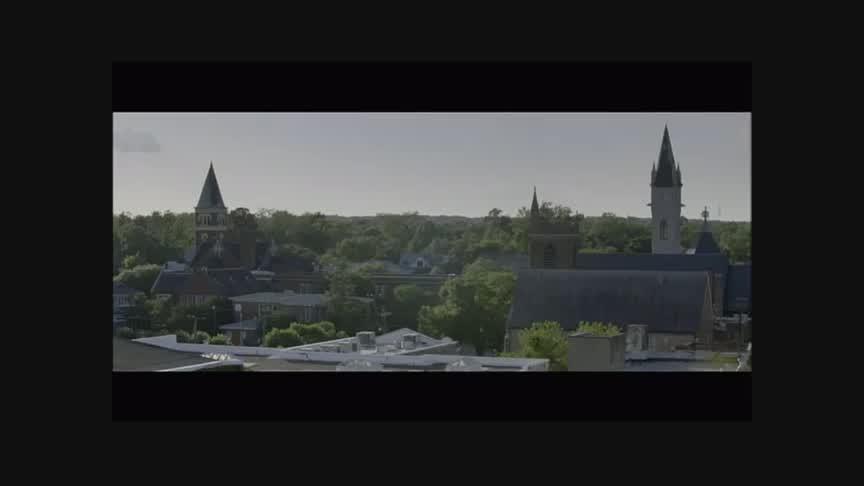 Documentaire Etats Unis, le nouvel apartheid