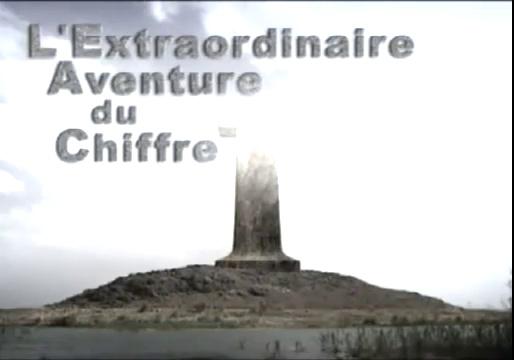 L'extraordinaire aventure du chiffre 1