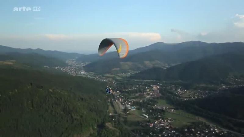Documentaire La Moselle – De la source jusqu'à Metz