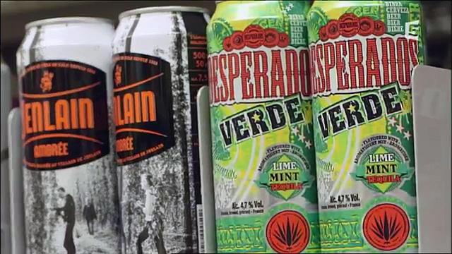 Documentaire La bière se fait mousser