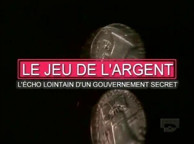 Documentaire Les archives oubliées – Episode 2 – Le jeu de l'argent, l'écho lointain d'un gouvernement secret