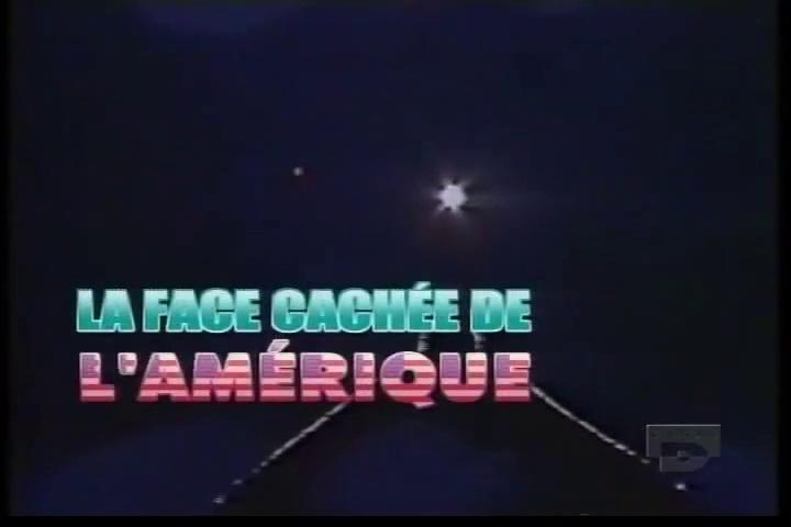 Documentaire Les archives oubliées – Episode 5 – La face cachée de l'Amérique