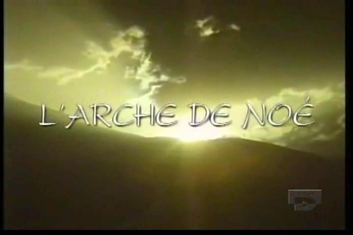 Documentaire Les archives oubliées – Episode 6 – L'arche de Noé