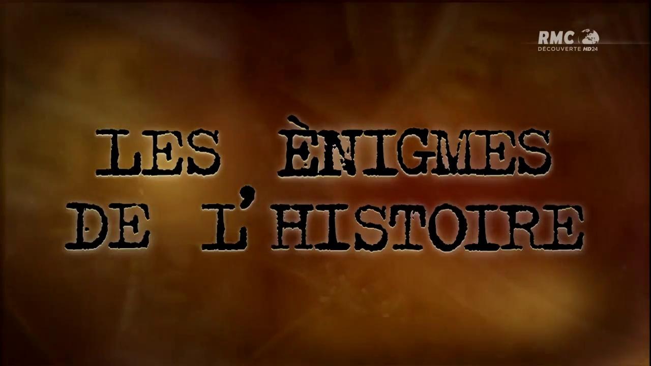 Documentaire Les énigmes de l'histoire – Hitler : la traque