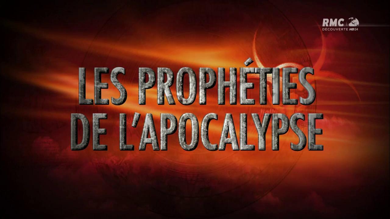 Documentaire Les prophéties de l'apocalypse – L'étoile bleue des Hopis