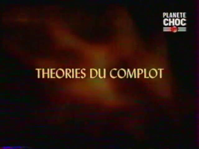 Documentaire Les théories du complot – Episode 1 – Les satanistes