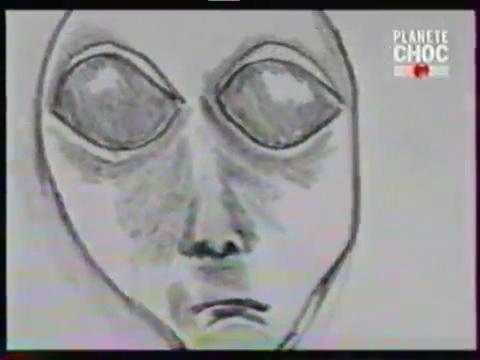 Documentaire Les théories du complot – Episode 2 – Les illuminatis & les ovnis