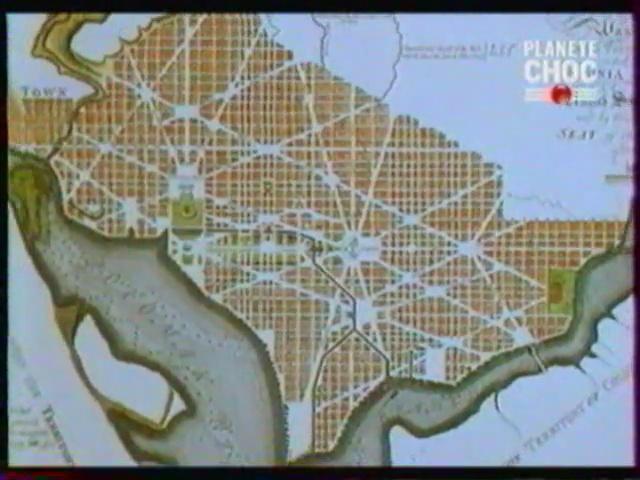 Documentaire Les théories du complot – Episode 4 – Les zones top-secrètes