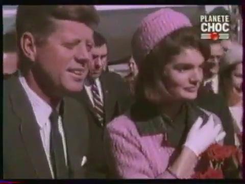 Documentaire Les théories du complot – Episode 6 – Les Kennedy