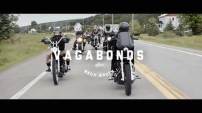 Documentaire Les vagabonds sur deux roues
