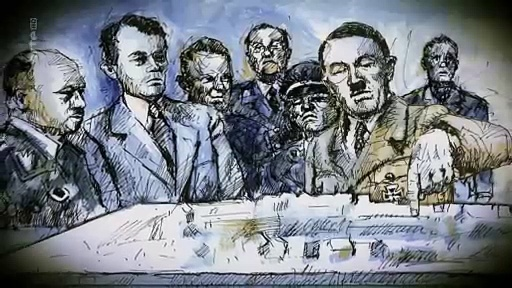 Documentaire Les oeuvres volées par Hitler ou l'incroyable sauvetage