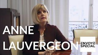 Documentaire Anne Lauvergeon, l'enfant gâtée de la République