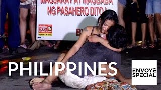 Documentaire Philippines : carnage d'Etat