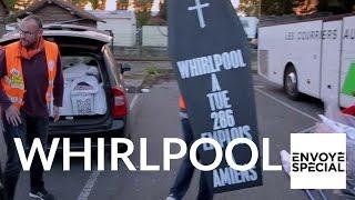 Documentaire Whirlpool : les oubliés de la campagne