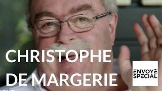 Documentaire De Margerie : l'énigme Total