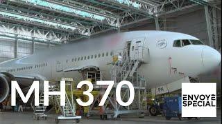 Documentaire MH370 : aller simple pour l'inconnu