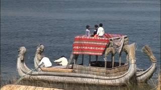Documentaire C'est pas Sorcier – Pérou : à la découvertedes Andes
