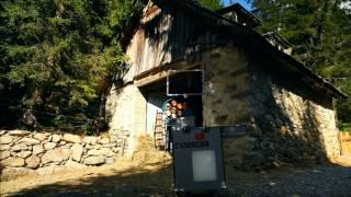 Documentaire C'est pas sorcier – Mercantour entre monts et merveilles