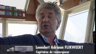 Documentaire C'est pas sorcier – Rotterdam, le plus grand port du monde
