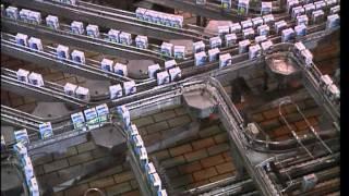Documentaire C'est pas sorcier – Conservation des aliments: c'est dans boîte!